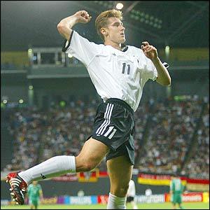 Miroslav Klose, 14 buts en Coupe du Monde, est à un but du record de Ronaldo